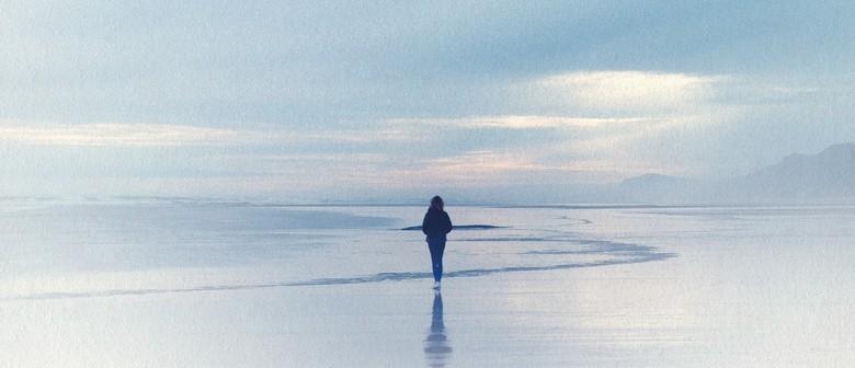 Author Talk: Ripiro Beach: A Memoir Of Life After Near Death