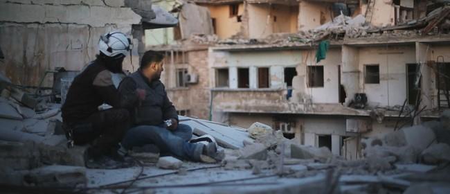 Last Men in Aleppo – Canterbury Film Society