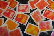 Monoprint Mania - A One Day Fun Weekend Workshop