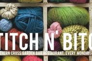 Stitch and Bitch Knitting Circle