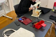 'CAN SEW' Evening Sewing Classes - Term 4 2020