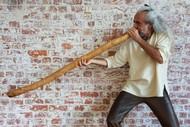 Didgeridoo Sound Journey, Taupo
