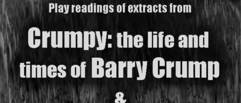 Carl Nixon Play Readings