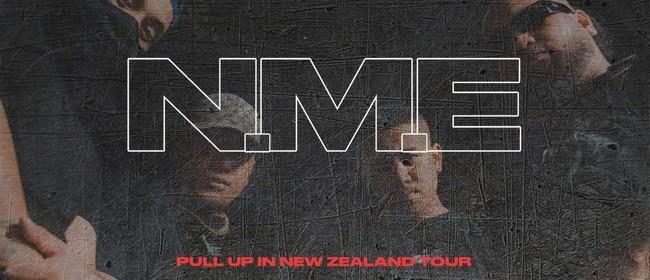 N.M.E - Auckland