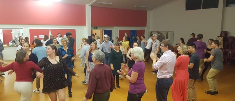 Celtica - Whangarei Celtic dance Party