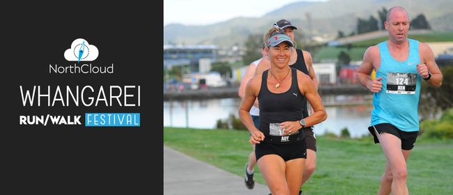 NorthCloud Whangarei Run/Walk Festival