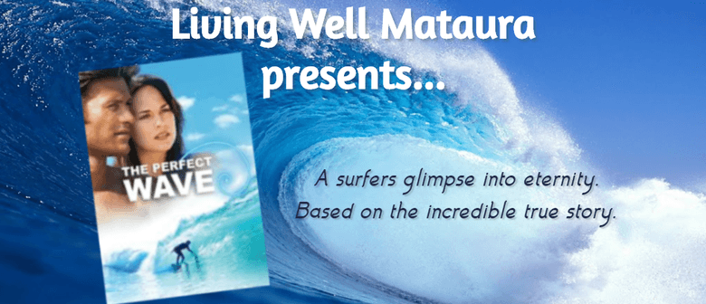 Family Movie Night - The Perfect Wave