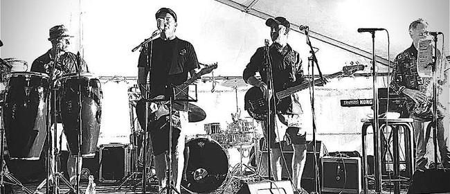 Kyle Fury Band
