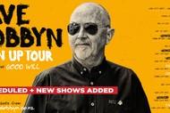 Dave Dobbyn - Open Up Tour