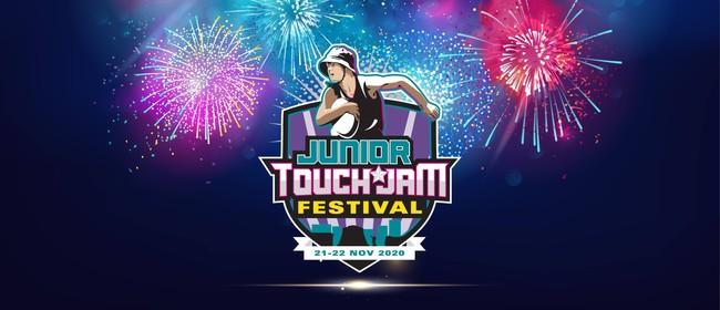 Junior Touch JAM Festival