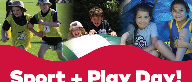 Sport + Play Day