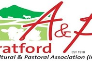 Stratford A & P Show 2020 - Royal Event Dairy, Beef & Pig