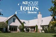 NZ House & Garden Tours - Dunedin