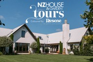 NZ House & Garden Tours - Kāpiti Coast
