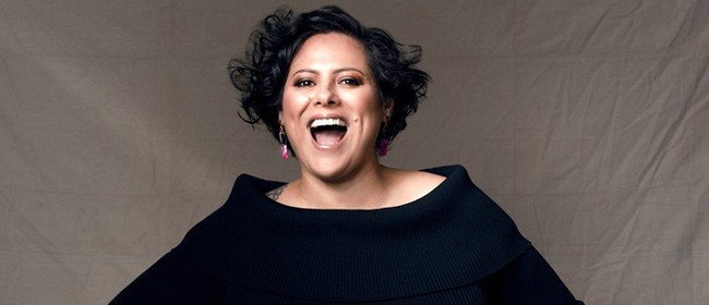 Anika Moa: An Intimate Evening