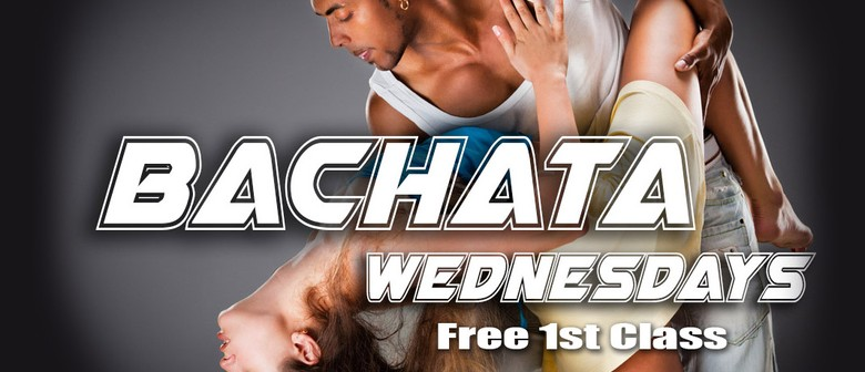Bachata Latin Dance Beginners 101 Course