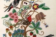 Hawke's Bay Embroiderers' Guild Exhibition