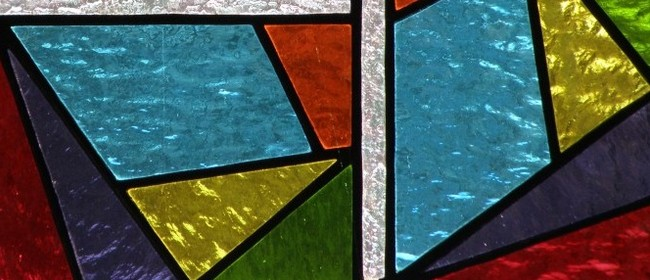 Stained Glass/Leadlighting Classes