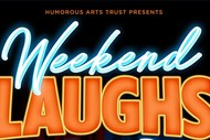 Weekend Laughs at Fringe Bar - The Young Guns edition