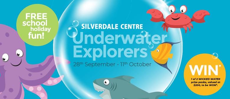 Silverdale Centre Underwater Explorer