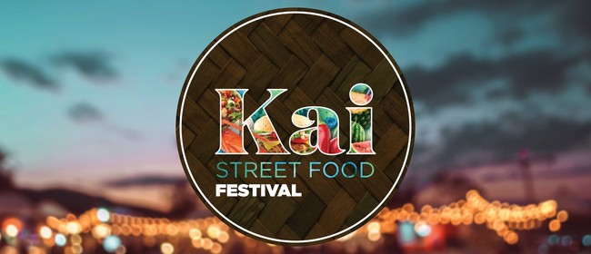 Kai, Street Food Festival 2020