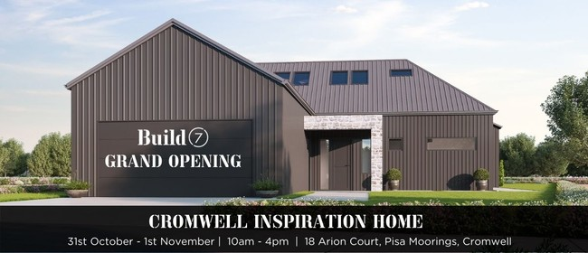 Cromwell Inspiration Home Grand Opening
