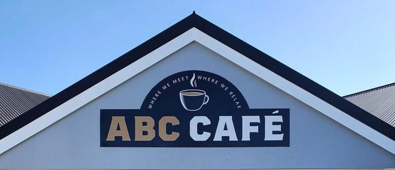 ABC Café Anniversary Party