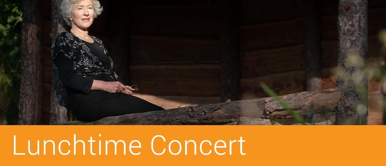 Lunchtime Concert: Mary Ayre with Beethoven, Schumann & Albe