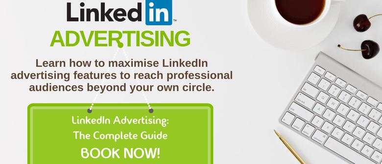 LinkedIn Training for Business-Advertising