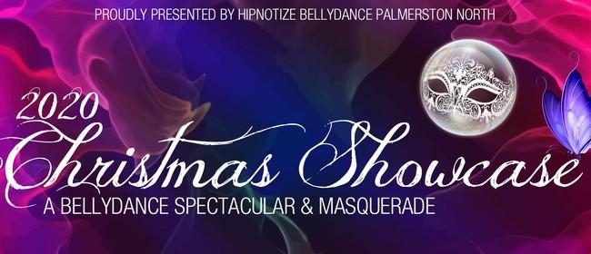 2020 Christmas Showcase