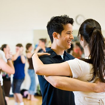 Absolute Beginners Latin & Ballroom Class