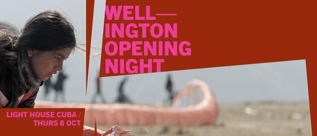 Show Me Shorts - Wellington Opening Night