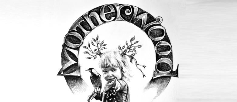 Motherwood - Katharine White