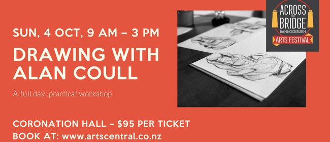 Drawing with Alan Coull