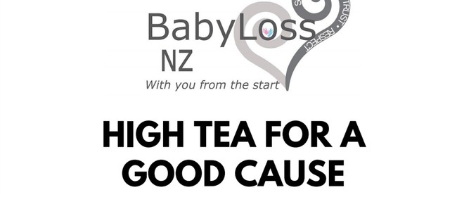 Babyloss High Tea & Auction: CANCELLED