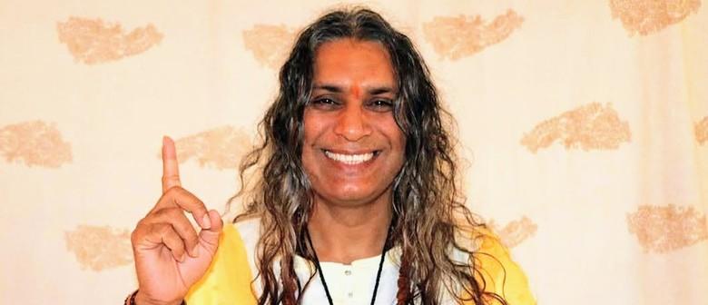 Yogi Aikam Aikoham Nath Ji -Satsang and Healing