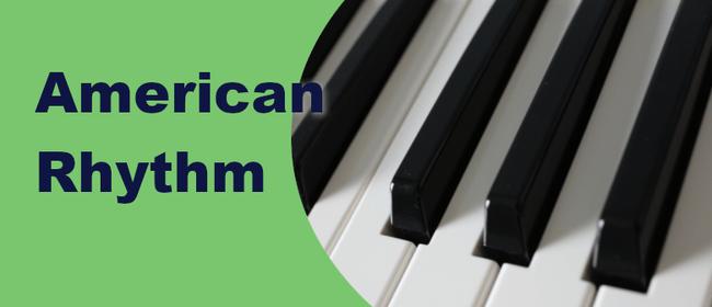 Lamb & Hayward Masterworks: American Rhythm