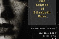 The Seance of Elizabeth Rose Carpenter