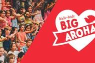 Kids for Kids: Big Aroha