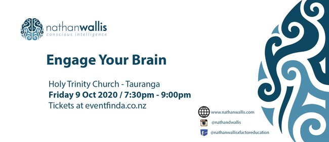 Engage Your Brain - Tauranga