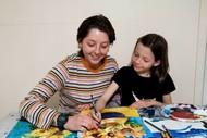 Parent & Children Art Nights
