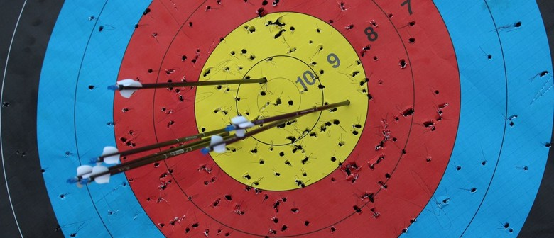 Archery Kids Club and Youth Shoot