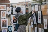 Art Street Fair - Morningside