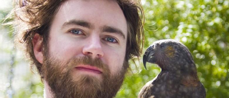 Wild Bean Cafe Zoo Music: The Phoenix Foundation & Liam Finn