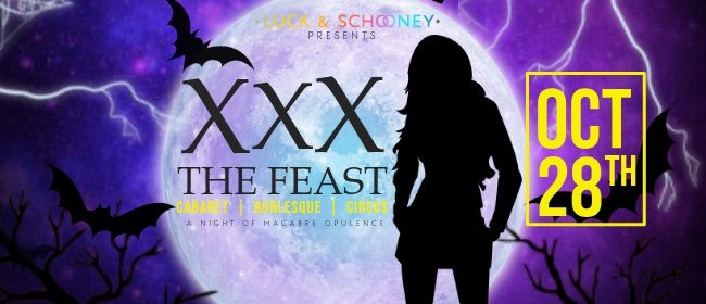 XXX - The Feast