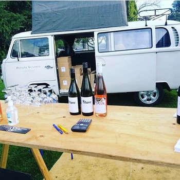Hawke's Bay Wine Car Boot Party