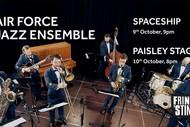 FiTS2020 RNZAF Jazz Ensemble