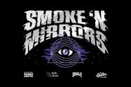 Smoke 'N Mirrors II