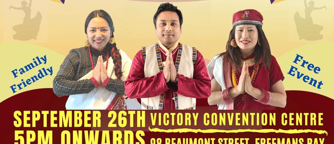 5th Multi-Ethnic Dance Festival 2020