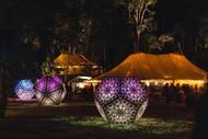 The Enchanted Ball Supporting Te Mata Park